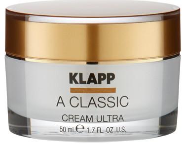 Classic Cream Ultra