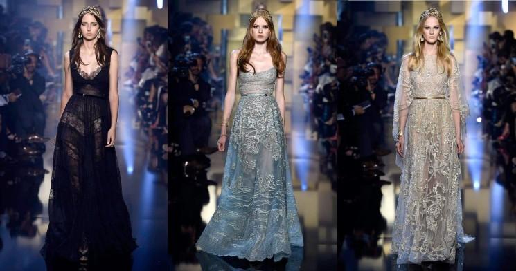 Лучшие платья Elie Saab