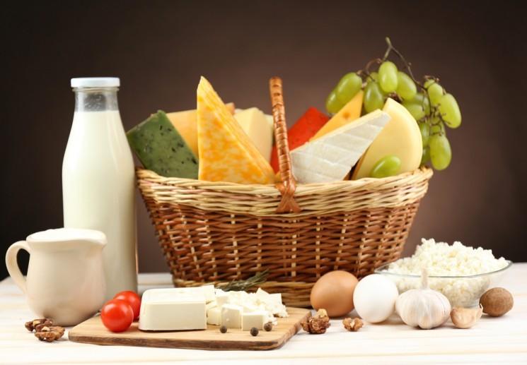 Секреты 10 продуктов, которые мы едим ежедневно