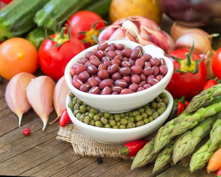 10 здоровых продуктов, которые обуздают твой аппетит