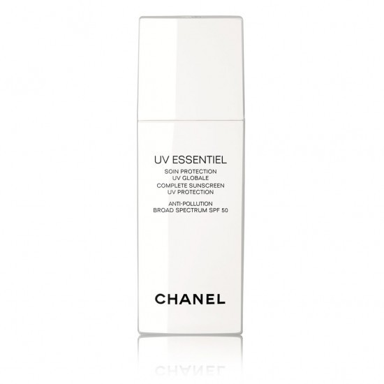 Chanel UV Essentiel Daily UV Care Multi-Protection Anti-pollution, SPF 50+