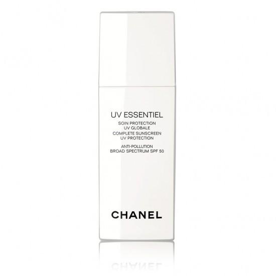 Chanel UV Essentiel Daily UV Care Multi-Protection Anti-pollution, SPF 50+