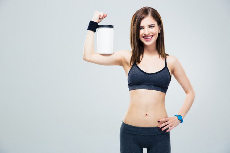 протеиновые продукты для похудения
