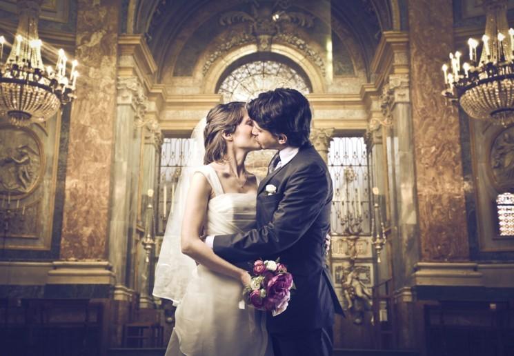 Православное венчание: что и как делать