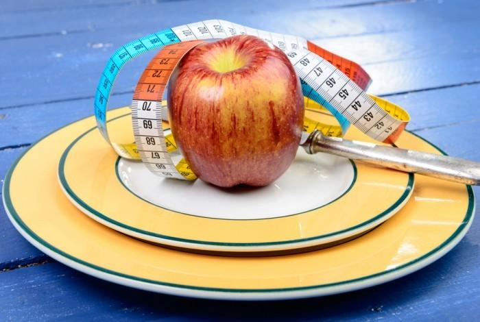 Диетические свойства яблок