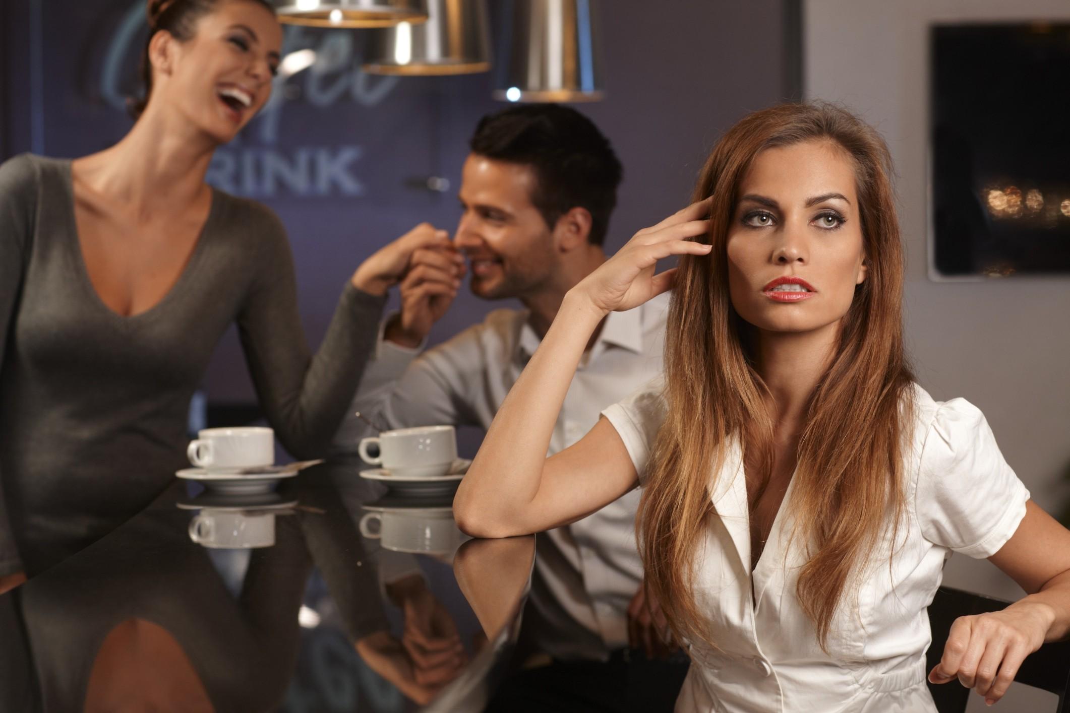 Женская ревность: самый верный способ потерять любимого мужчину