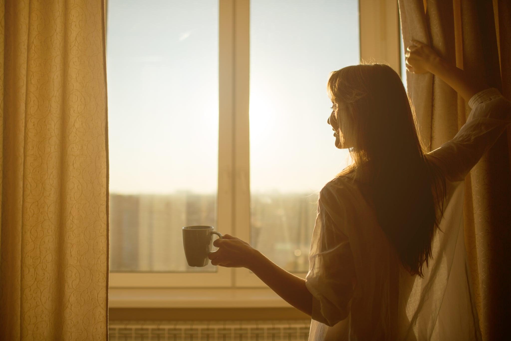 8 советов для тех, кто хочет научиться вставать вовремя