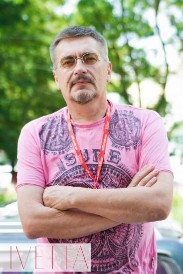 Режиссер Анатолий Матешко