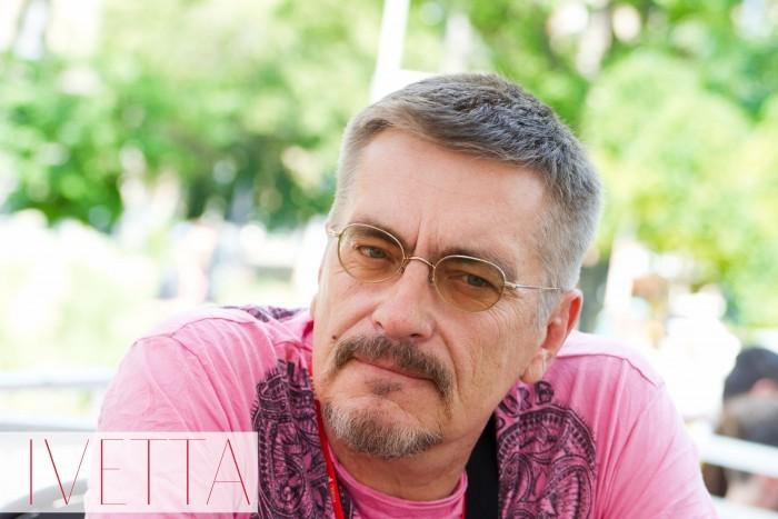 Анатолий Матешко актер