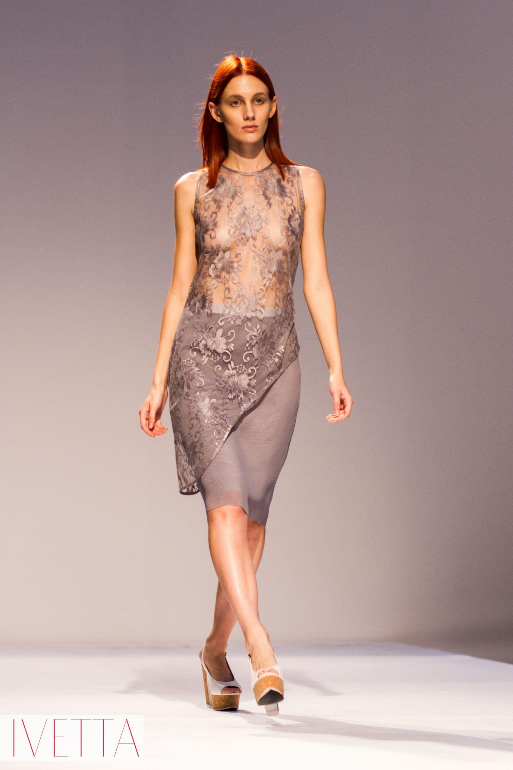 Коллекция Andreeva на Mercedes-Benz Kiev Fashion Days 2015 13