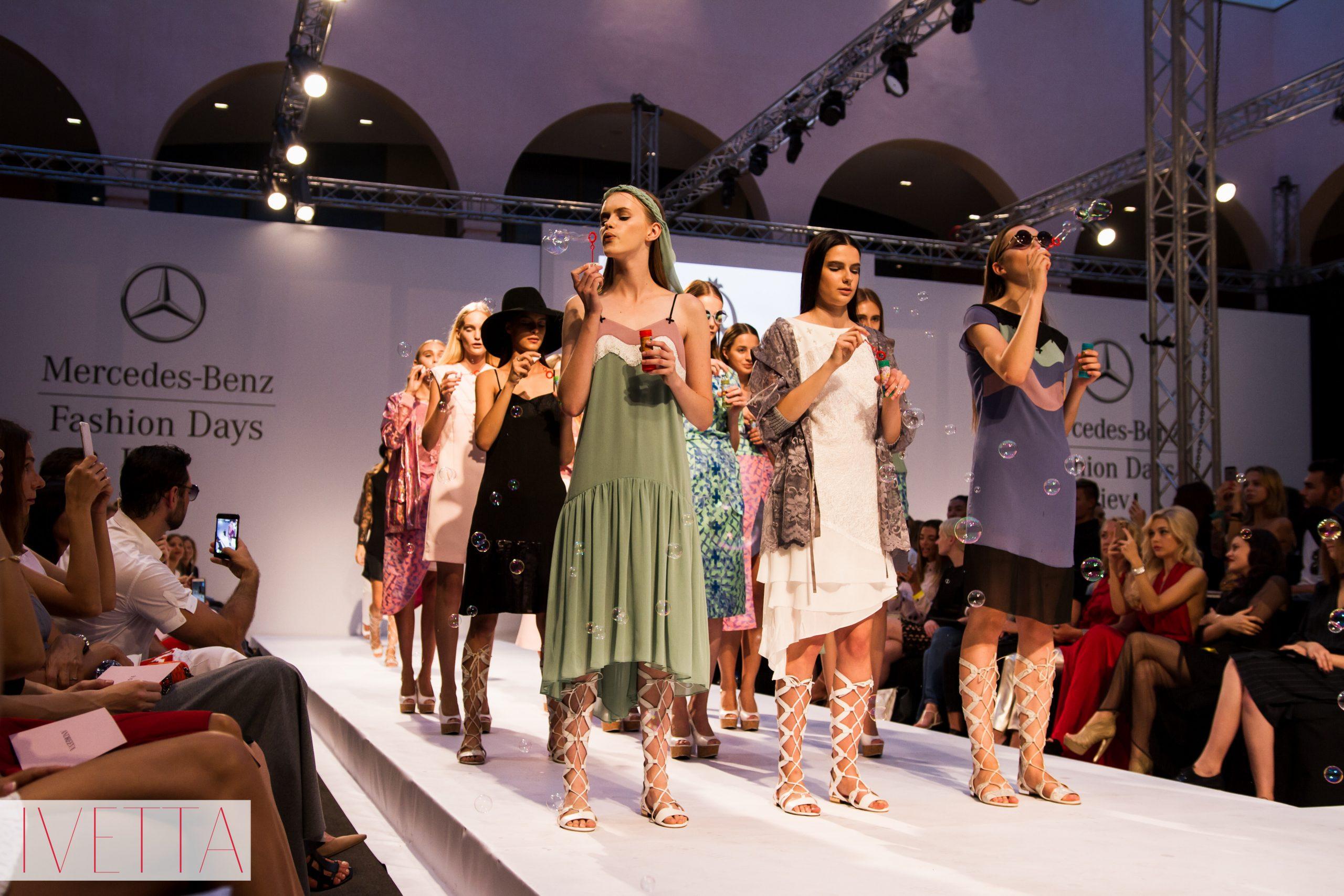 Коллекция Andreeva на Mercedes-Benz Kiev Fashion Days 2015 21
