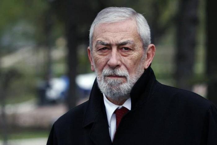 Вахтанга Кикабидзе