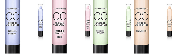 Корректор Max Factor Colour Corrector Stick