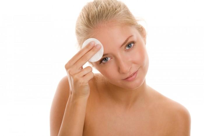 Средства для ухода за проблемной кожей