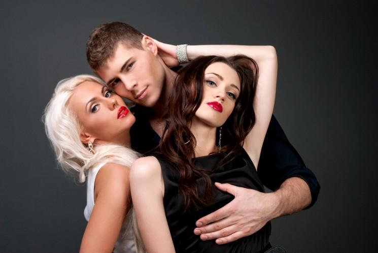 что скрывают отношения с женатым мужчиной