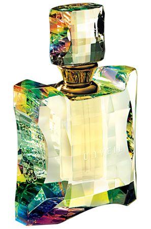 Ароматыарабской парфюмерии