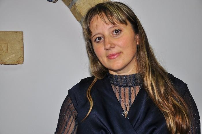 Наталья Желдубовская