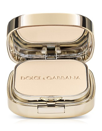 Пудра dolcegabbana PERFECT MATTE POWDER FOUNDATION