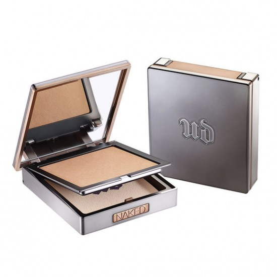Пудра urbandecay NAKED SKIN Ultra Definition Pressed Finishing Powder