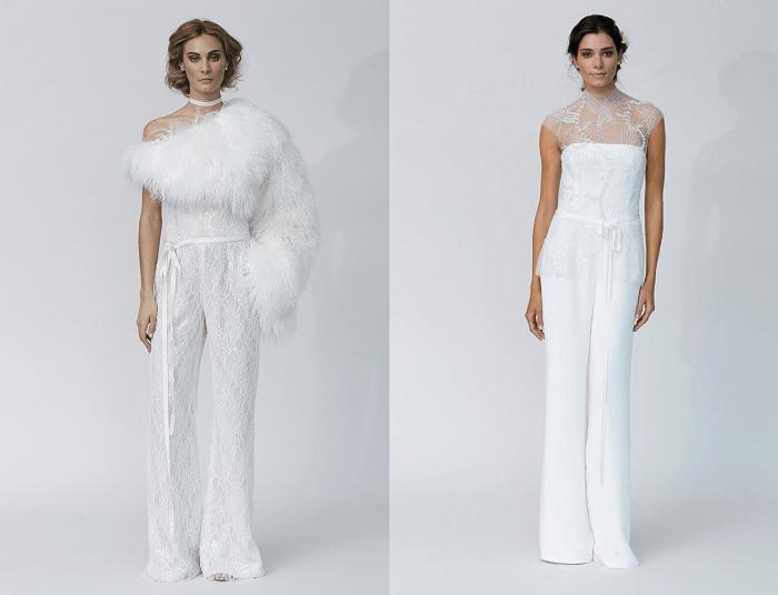 Свадебные костюмы от RIVINI
