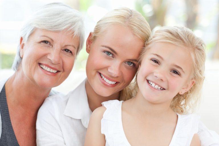 Семейные сценарии: почему мы становимся похожими на своих родителей