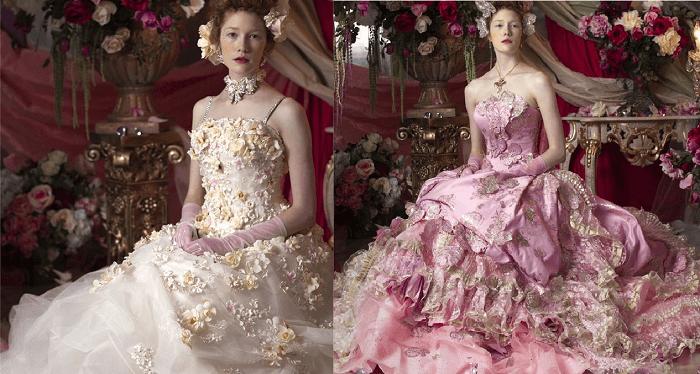Свадебные платья Стелла де Либеро