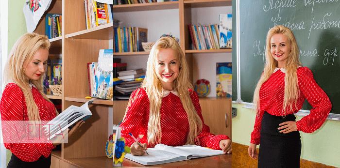 Таисия Наумчук