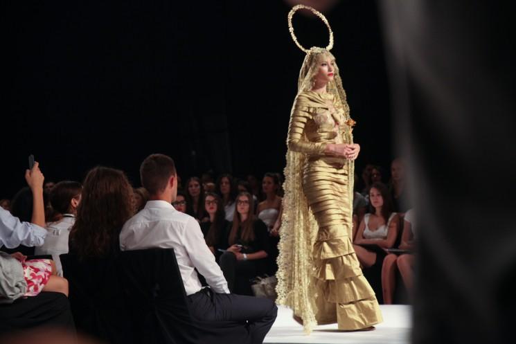 5 самых ярких показов Mercedes-Benz Kiev Fashion Days. Часть 3: божественные принты Vahan Khachatryan