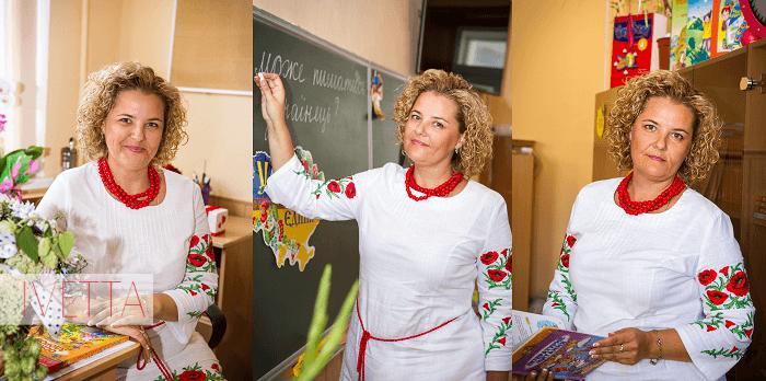 Яна Федяева