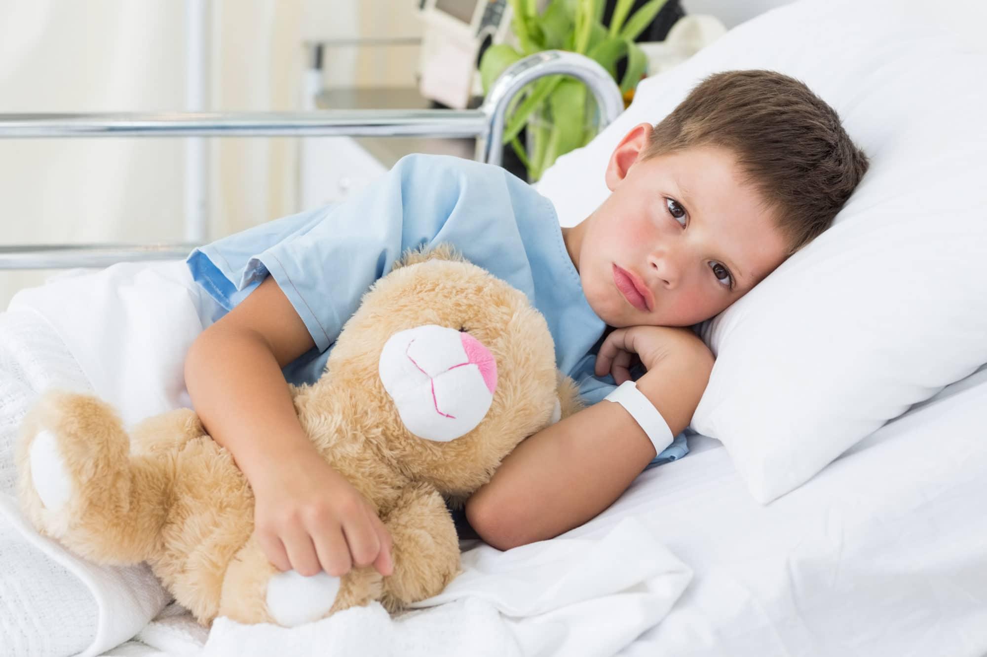 Редкие детские заболевания: фенилкетонурия, целиакия, болезнь Гоше, муковисцидоз, гемофилия