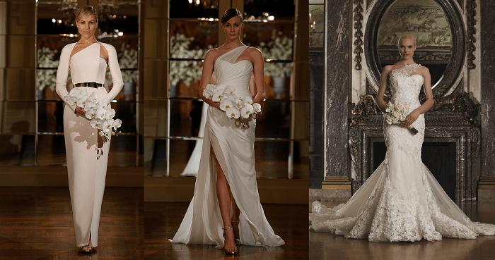 свадебное платье Romona Keveza