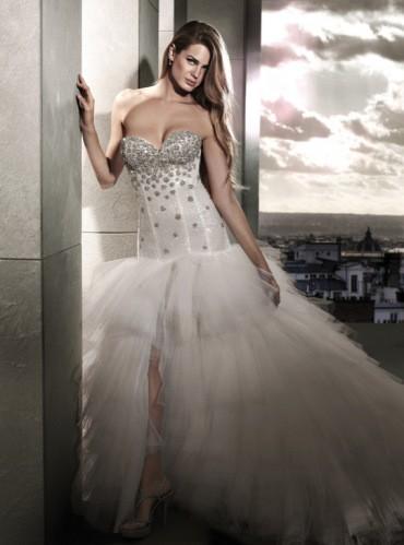 fb2d1bfe5013946 Самые красивые свадебные платья недели по версии Ivetta