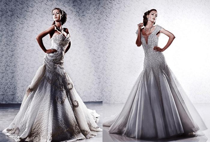 коллекция свадебных платьев Дар Сара