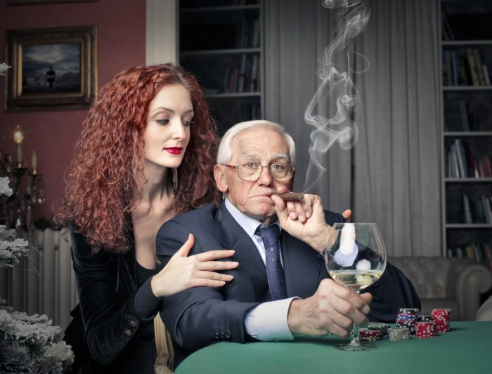 Всё о сексе с мужчиной старше тебя
