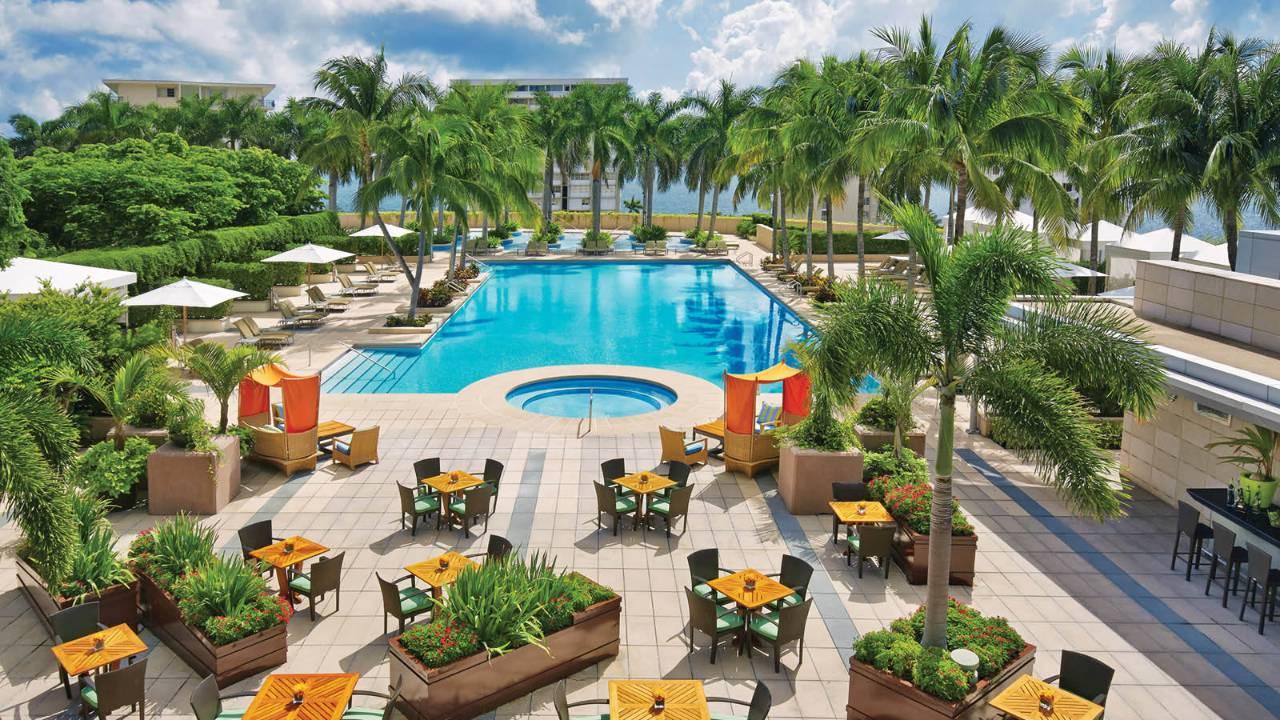 Four Seasons Hotel Miami 3