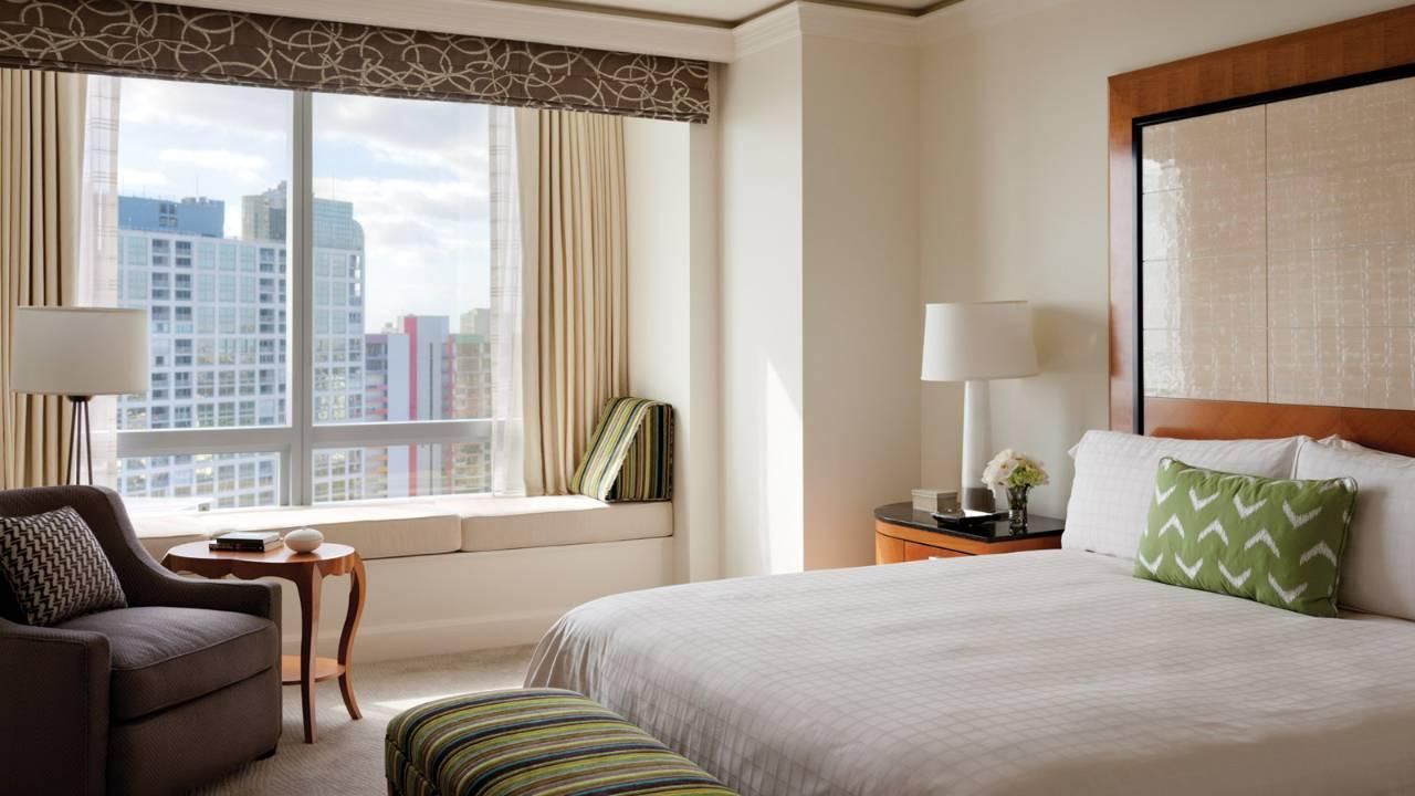 Four Seasons Hotel Miami 4
