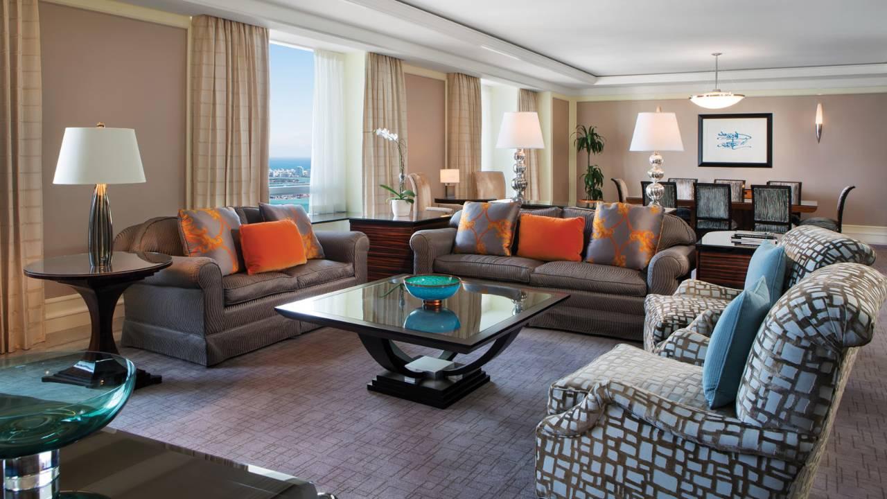 Four Seasons Hotel Miami 5
