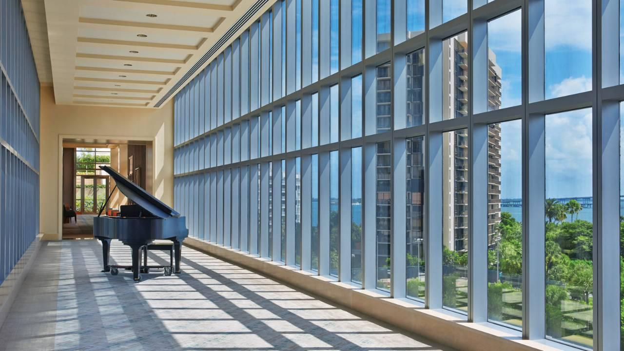Four Seasons Hotel Miami 2
