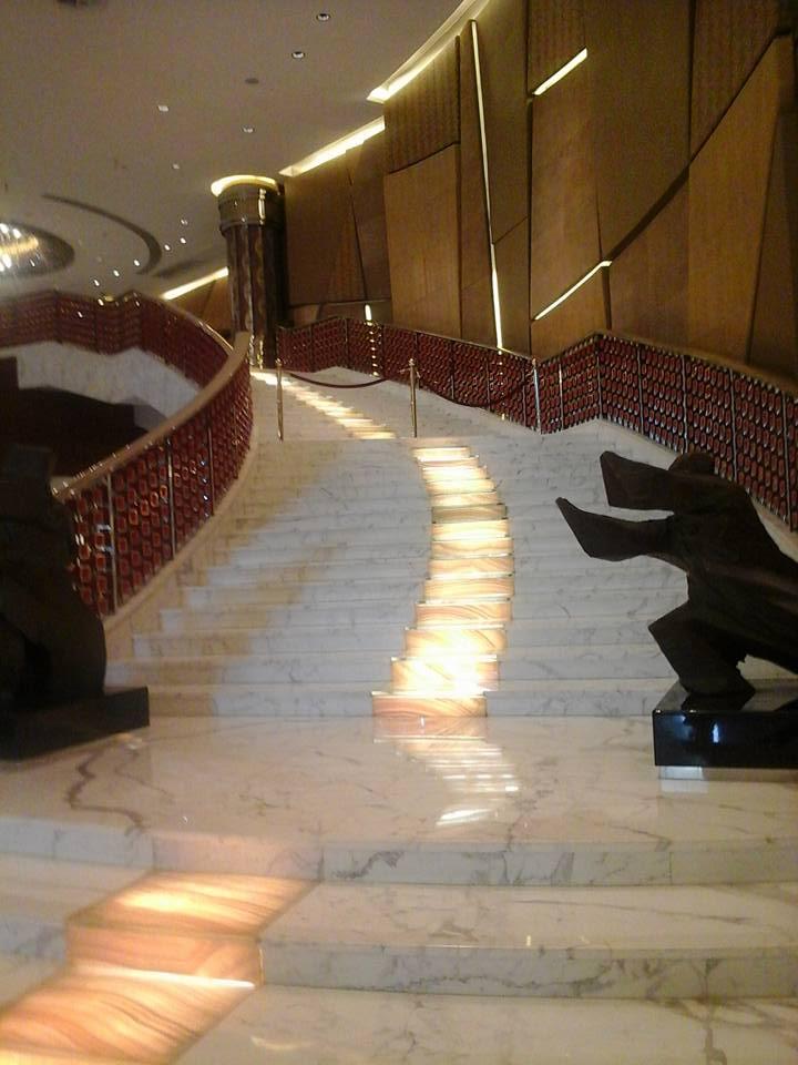 Отель Grand Lisboa 7