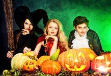 Костюмы на Хеллоуин для девушек