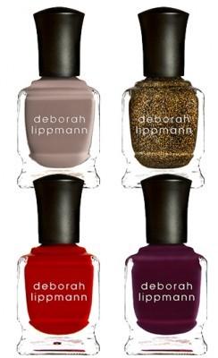 Лак для ногтей Deborah Lippmann Fall Collection 2016
