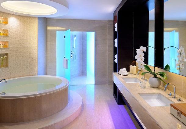 Отель JW Marriott Marquis Dubai 4