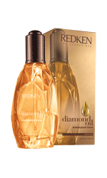Масло для волос Redken Diamond Oil Shatterproof Shine