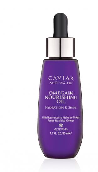 масло для волос Alterna Haircare Caviar