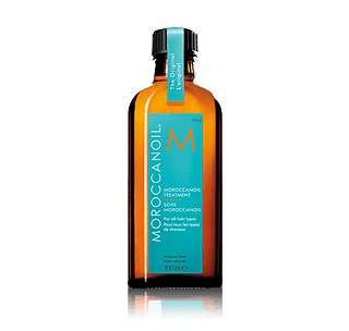 масло для волос Moroccanoil Treatment Original