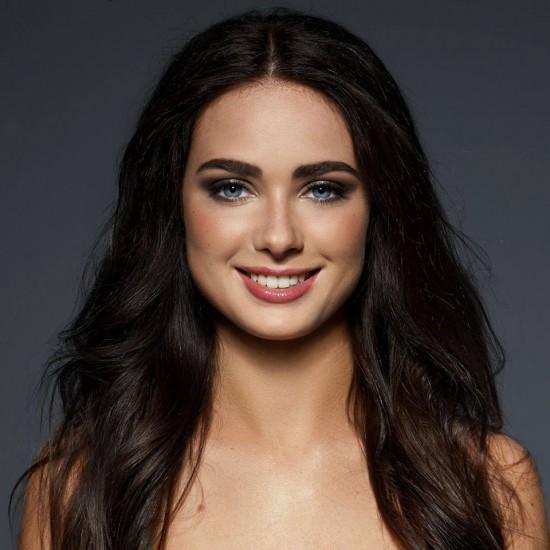 Мисс Украина Кристина Столока