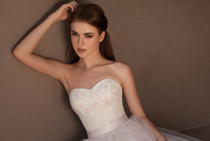 Мисс Украина - 2015 Кристина Столока: «Мое сердце свободно»