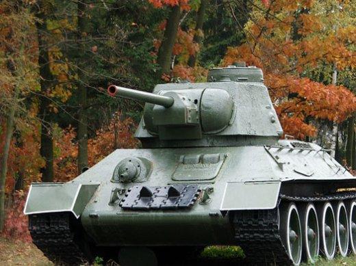 Музей Битва за Киев 1943 года