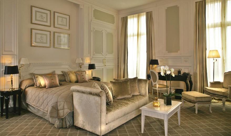 Tiara Chаteau Hоtel Mont Royal Chantilly