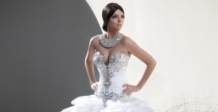 свадебное платье Oved Cohen